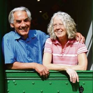 Christa und Gerhard Wirth