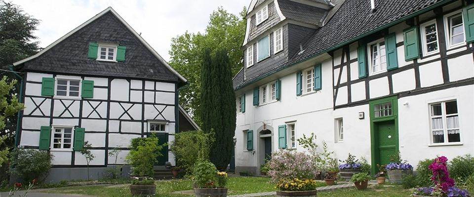 Keusenhof